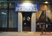 Restaurant Pescarul