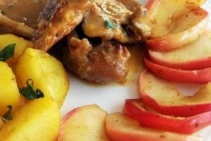 Bibilica cu mere